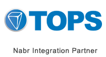 Integration Partner: TOPS